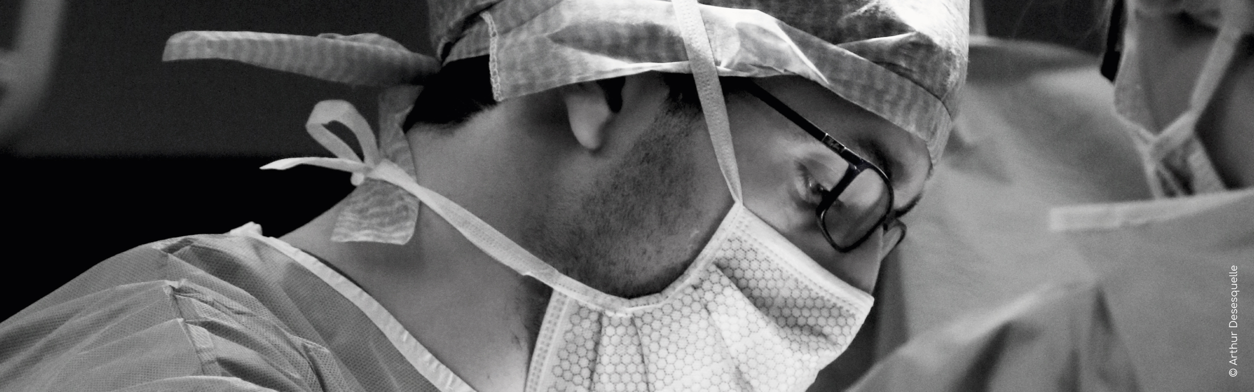 Service de chirurgie Digestive & Viscérale du CHBA
